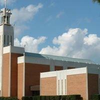 Saint Luke UMC - Sanford NC