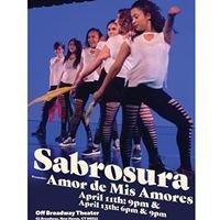Sabrosura: Yale's Undergraduate Latin Dance Team