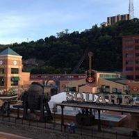 Hard Rock Cafe Pittsburg