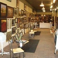 Highwood Gallery and Framing