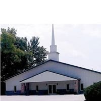 Bible Baptist Church of New Franklin, Mo