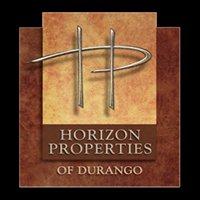 Horizon Properties of Durango