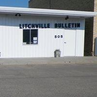 Litchville Bulletin