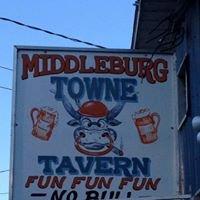 Middleburg Towne Tavern