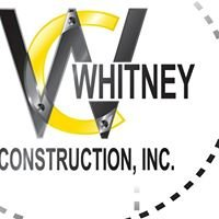 Whitney Construction, Inc.
