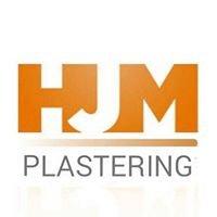 HJM Plastering