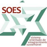 SOES - EMAGRECIMENTO SUSTENTÁVEL