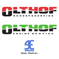 Machinefabriek G. Olthof NV