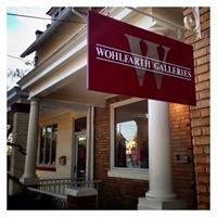 Wohlfarth Galleries