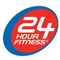24 Hour Fitness the Palms