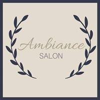 Ambiance Salon Burnsville