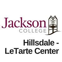 Jackson College - Letarte Center, Hillsdale