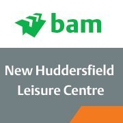 BAM - New Huddersfield Leisure Centre