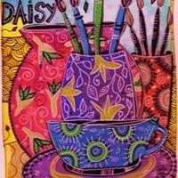Lazy Daisy Ceramics, Inc & The Pottery Paintin' Place