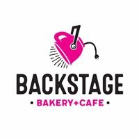Backstage Bakery and Cafe