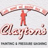 Clayton's Painting