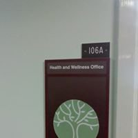 Stonehill College's Health and Wellness Office