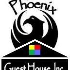 The Phoenix Guest House, Inc.:  501 c 3