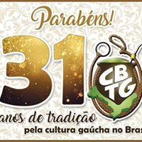 CBTG - Confederação Brasileira da Tradição Gaúcha