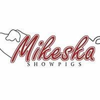 Mikeska Show Pigs
