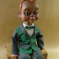 Scott Land's The Puppet Joint