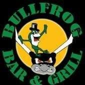 Bullfrog BarandGrill