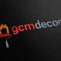 GCM Decor- Mike Lewendon
