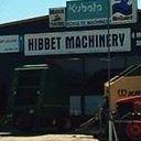 Hibbet Machinery