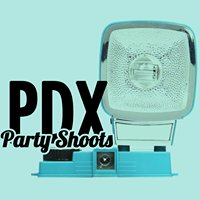 PDX Party Shoots