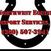 Northwest Equine Transport Services, LLC