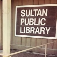 Sultan Library
