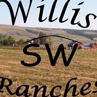 Willis Ranches