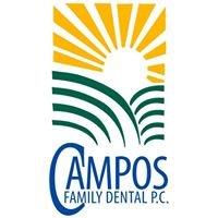 Campos Family Dental P.C.