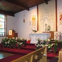 St. Thomas Lutheran Church Central Nyack