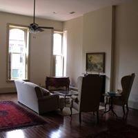 Historic Frankfort Properties