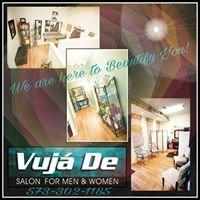 Vuja' De Salon
