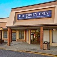 For Women Only Fitness Center