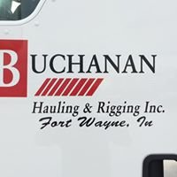 Buchanan Hauling & Rigging