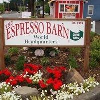The Espresso Bar'n