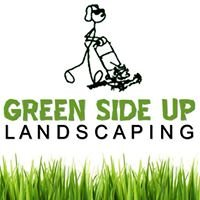 Green Side Up Landscaping & Irrigation
