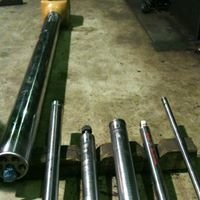 SurTec Industrial Chroming & Cylindrical Grinding