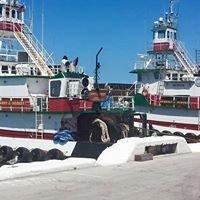 Gulf Coast Tugs, Inc.