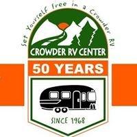 Crowder RV Center