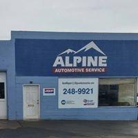 Alpine Automotive Service
