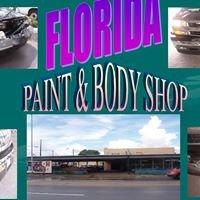 Florida Paint & Body Shop