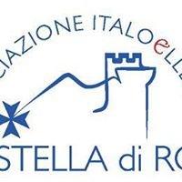 La Stella di Rodi - Associazione italoellenica