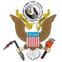 Plumbers and Pipefitters Union, Local 354