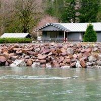 A Riverside Retreat