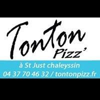 Tonton Pizz'