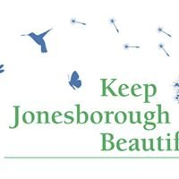 Keep Jonesborough Beautiful